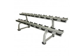 Eclipse 10 pair Dumbbell Rack