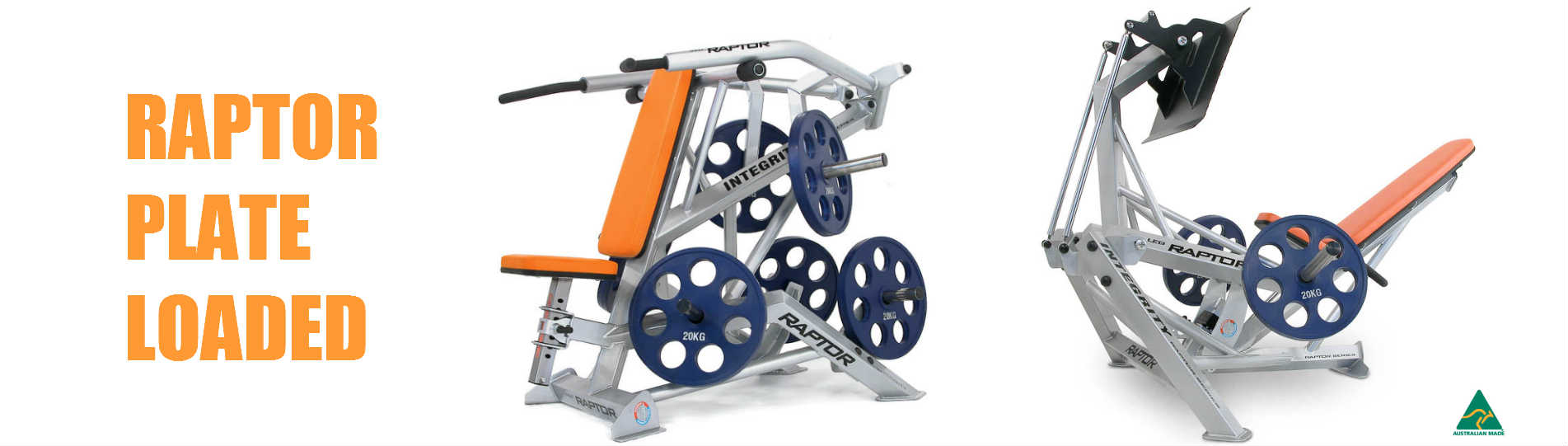 Raptor Fitness Equipment