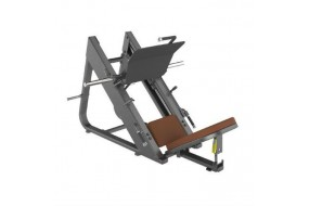 Eclipse 45 Leg Press