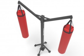 Integrity BX2 Boxing Stand