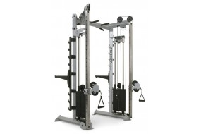 Integrity Dual Functional Trainer