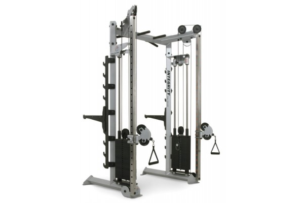 Integrity Dual Trainer