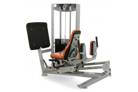 Integrity Super Leg Press