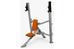 Integrity Shoulder Press Bench