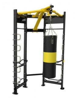 Boxing Station Z1 (Demo Model)