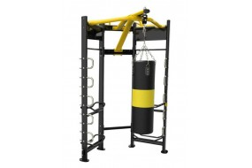 Super Duty Boxing Station Z1 (Demo Model)