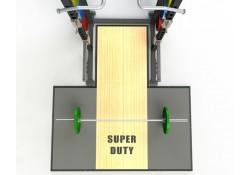 Super Duty MGT Half Rack