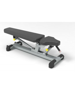 Eclipse Adjustable Bench