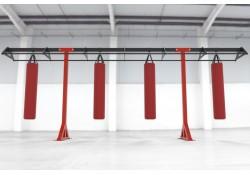 Super Duty L4 Boxing Stand