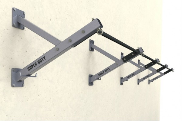 Super Duty Chin Up System