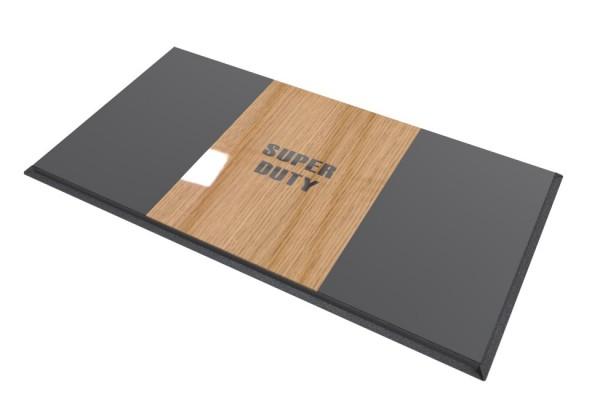 Super Duty Weightlifting Platform Compact