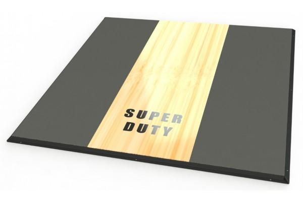 Super Duty Weight Lifting Platform