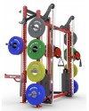 Super Duty MT65 Functional Trainer