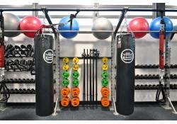 Super Duty Boxing Rig OW4B