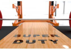 Super Duty Weight Lifting Platform T