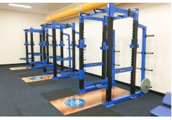 Super Duty WS Power Rack