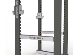 Super Duty Power Rack