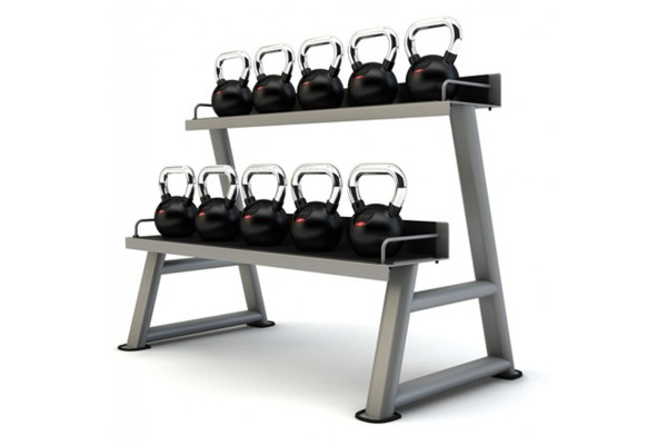 Kettlebell Rack 2 Tier