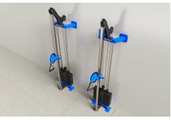 Wall Pulley Station - 75kg