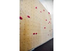Climbing panels