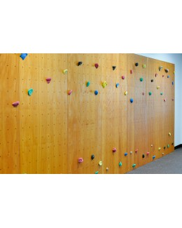 Traverse Wall 6m