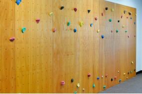 Traverse Wall 12m