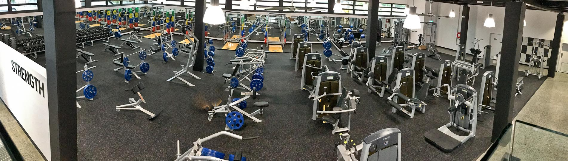 Integrity Fitness Equipment