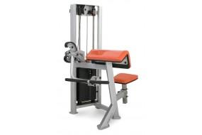 Integrity Biceps machine