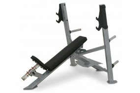 Integrity Incline Bench Press