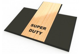 Super Duty Weight Lifting Platform T